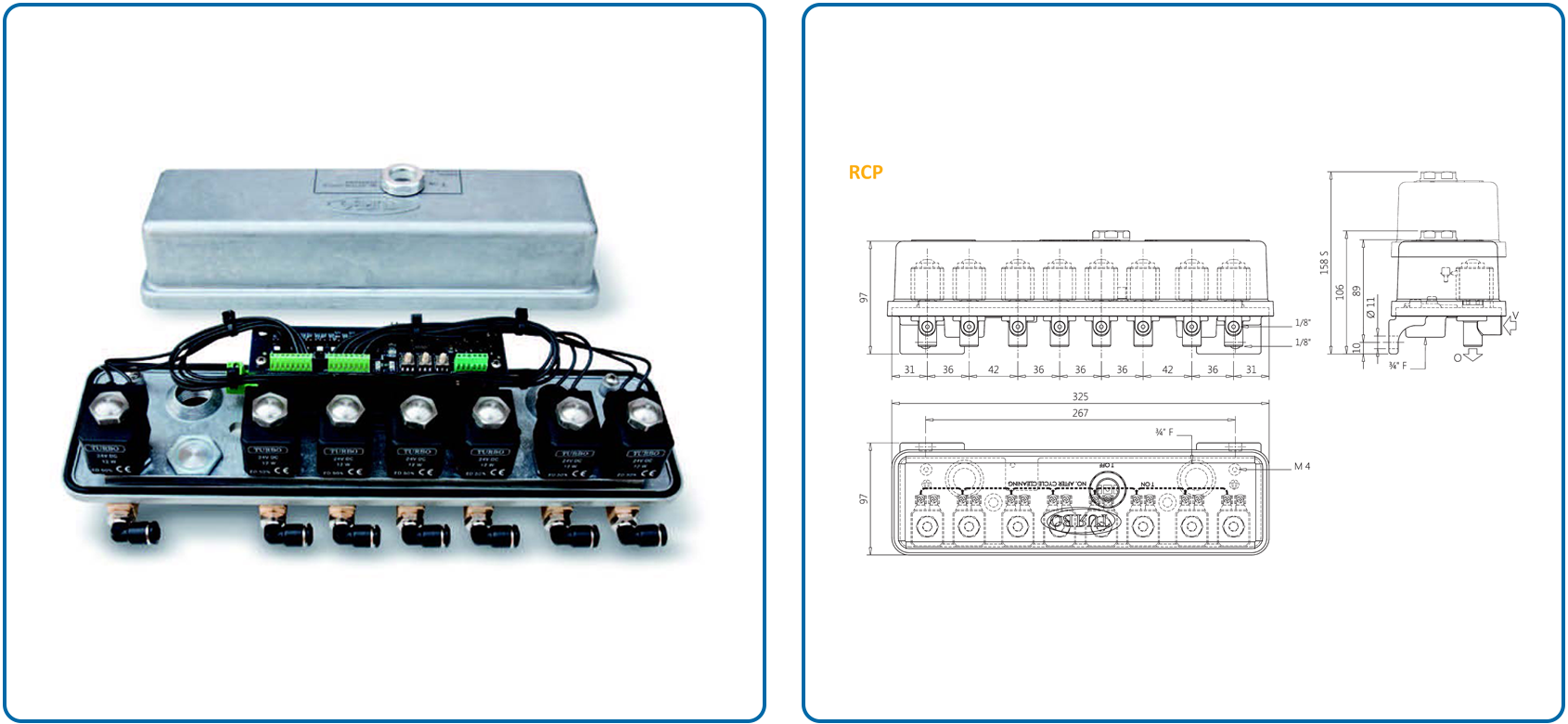 E4T Series Sequencers without DP