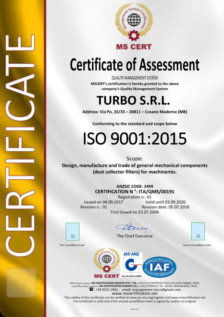 Certificato-ISO9001-15