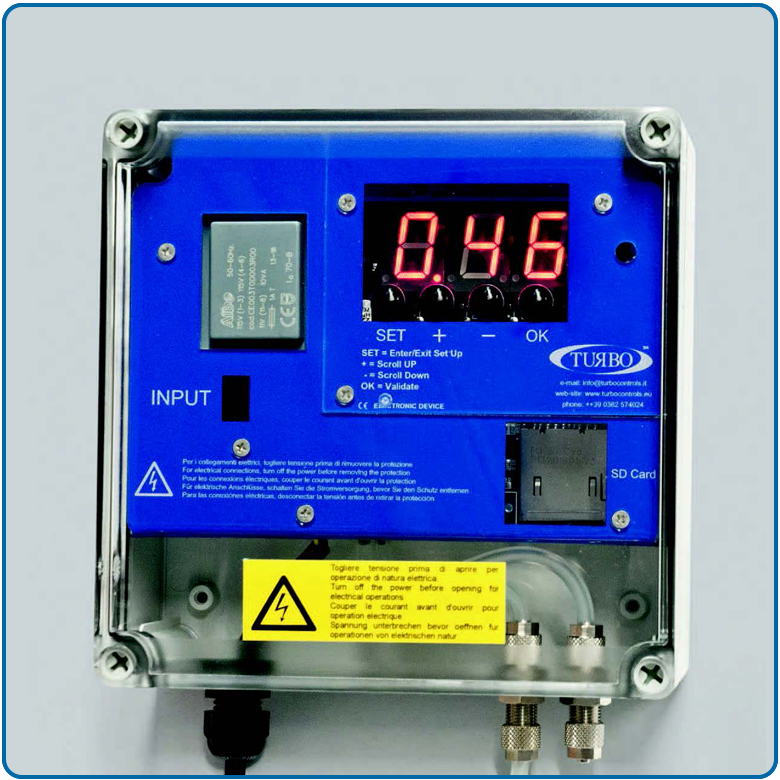 E3T-DIFFERENTIAL-PRESSURE-SWITCH